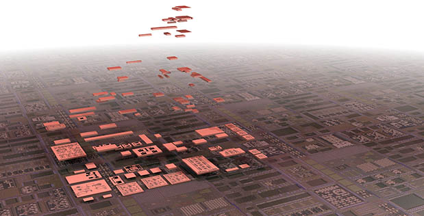 DARPA CHIPS program announcement