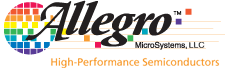 ASIC design services for Allegro Micro Systems