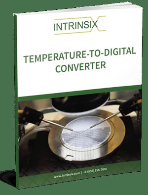 temperature to digital converter white paper