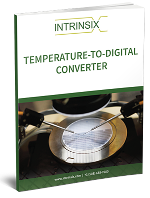 temperature to digital converter white paper