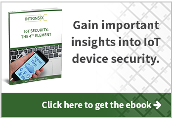 IoT Security for Semiconductor Devices