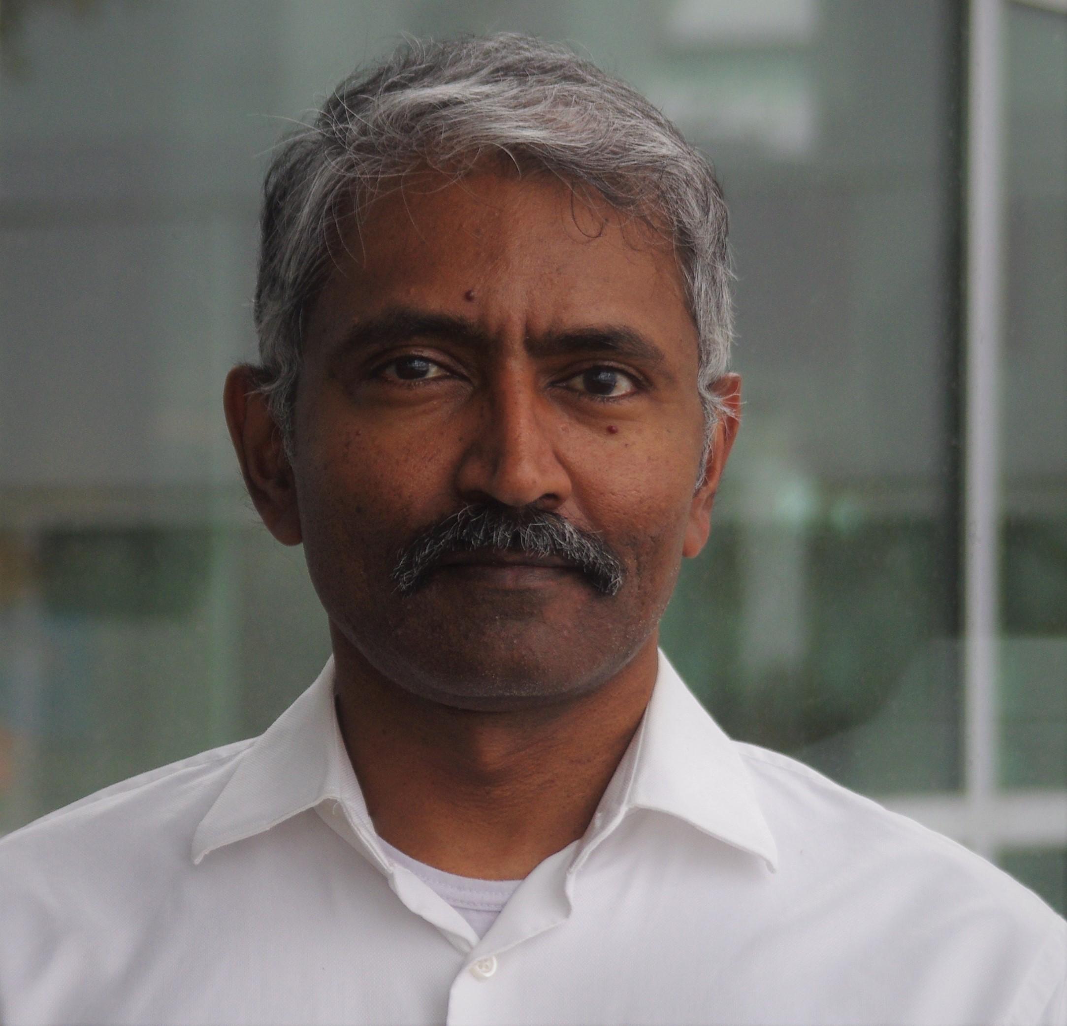 Kathiravan Krishnamurthi